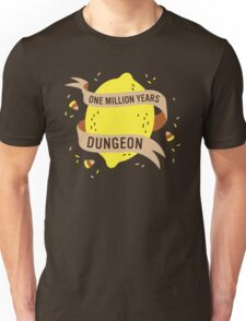 One Million Years Dungeon Unisex T-Shirt