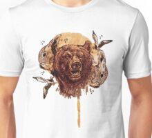 Run Rabbit Fly Unisex T-Shirt