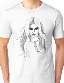 Stephanie Unisex T-Shirt