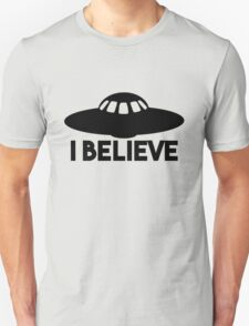 I Believe #2 T-Shirt
