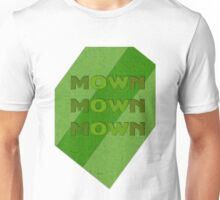 Mown 2 Unisex T-Shirt