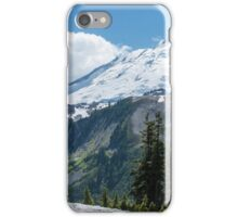 Mount Baker iPhone Case/Skin