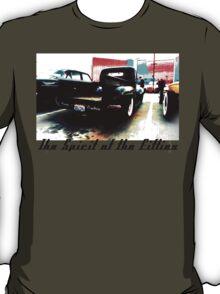 The Spirit of the Fifties T-Shirt