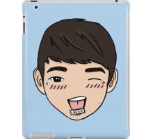 Junior Laugh! iPad Case/Skin