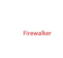 FireWalker (Raw Challenge) by Michelle  Evans-Catherall