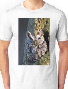 Screech Owl - Ottawa, Ontario T-Shirt