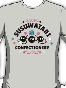 Susuwatari Confectionery T-Shirt