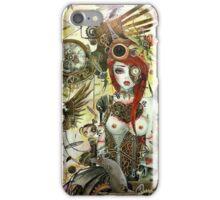 AUTOMATON iPhone Case/Skin