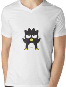The Badtz Mens V-Neck T-Shirt
