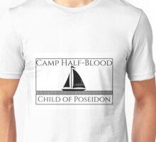Child of Poseidon Unisex T-Shirt