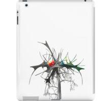 The trouble tree iPad Case/Skin