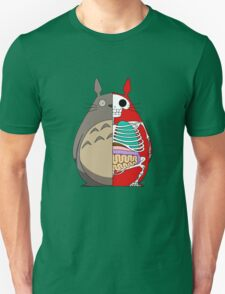 Totoro Dissected T-Shirt