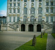 Schloss Nymphenburg ( Munchen) by SugarDoLL