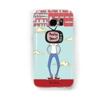 Freak Show! Samsung Galaxy Case/Skin