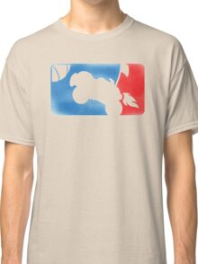 MAJOR LEAGUE ROCKET Classic T-Shirt