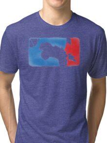 MAJOR LEAGUE ROCKET Tri-blend T-Shirt