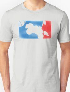 MAJOR LEAGUE ROCKET T-Shirt