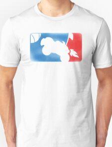 MAJOR LEAGUE ROCKET Unisex T-Shirt