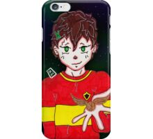 The Golden Snitch iPhone Case/Skin