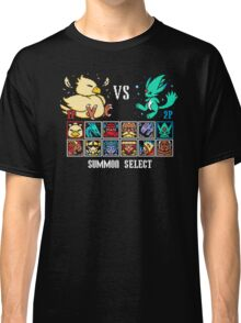 SUMMON FIGHTER Classic T-Shirt