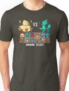 SUMMON FIGHTER Unisex T-Shirt