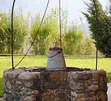 water well by XkeoP
