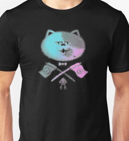JUDD THE CAT Unisex T-Shirt