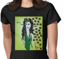 Eve Womens Fitted T-Shirt