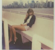 Welcome to New York by shakeitoff