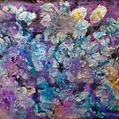Mother-of-Pearl-Pearlescent paint  by Don Wright