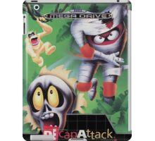 DeCap Attack Mega Drive Cover iPad Case/Skin