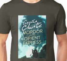 Mordor on the Orient Express Unisex T-Shirt