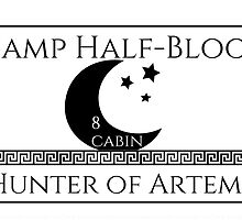 Hunter of Artemis by Paige Zibelli