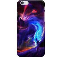 Brilliant Nebula iPhone Case/Skin