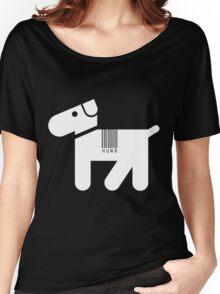 Hund Women's Relaxed Fit T-Shirt