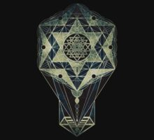 Sacred Geometry for your daily life by RAFAROMAN