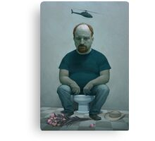 Louis C.K Canvas Print