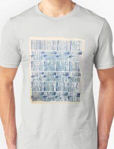 Linoleum Unisex T-Shirt