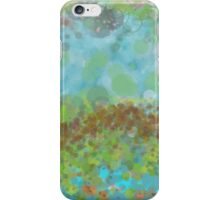 The Garden of Tranquility iPhone Case/Skin