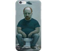 Louis C.K iPhone Case/Skin