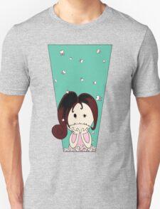 Sottomissione alla Volontà Unisex T-Shirt
