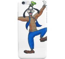 Goofy iPhone Case/Skin