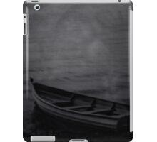 The Haunted Rowboat iPad Case/Skin