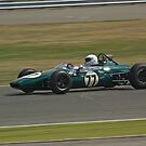 Brabham BT16 by Willie Jackson