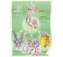 EYP Fluttershy Poster