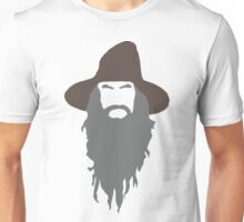 Gandalf, The Grey Unisex T-Shirt
