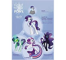 EYP Rarity Photographic Print