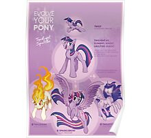 EYP Twilight Sparkle Poster