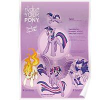 EYP Twilight Sparkle Poster