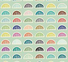 Jellies by Kelly Tucker